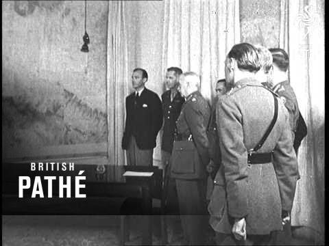 1,000,000 Surrender (1945)