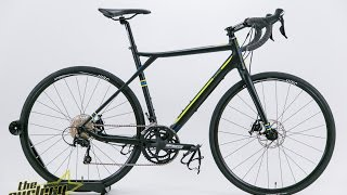 GT Grade Alloy 105 Road Bike 2015 | THE CYCLERY