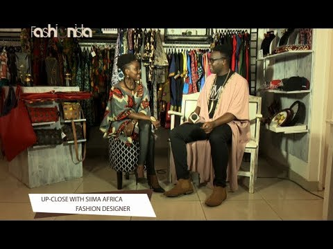 Fashionista: Up-close with Siima Africa [1/2]