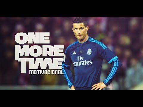 Cristiano Ronaldo - One More Time - Skil