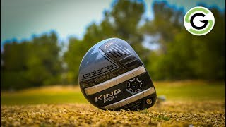 COBRA Golf F8 and F8+ Fairway Wood Review