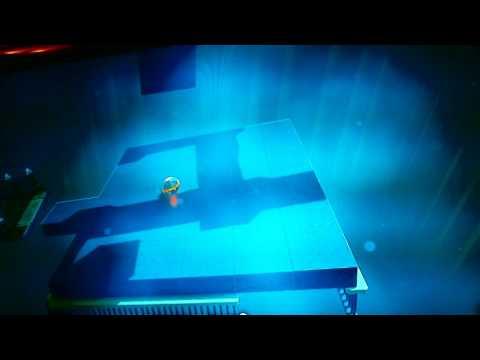 Zelda puzzle solving
