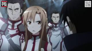 YouTube Kacke | Sword Art Online