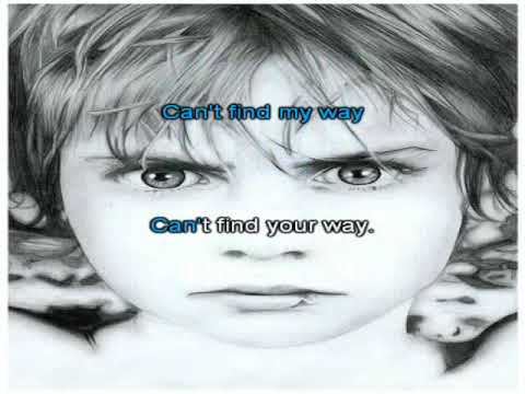 U2 - Twilight (Karaoke with Lyrics)