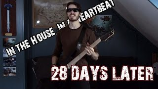 �������� ���� Ultimate Cover n°43 : In the House, In a Heartbeat - 28 Days Later [VERSION 2] ������