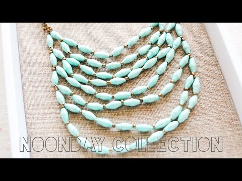 Noonday Collection Trunk Show!