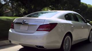 MVP Incentives - 2015 Buick LaCrosse Plano Dallas TX