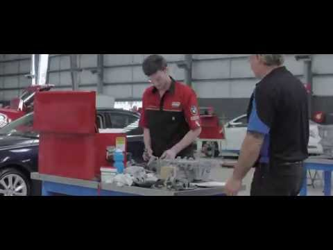 Sights and sounds of the 2016 WorldSkills Australia National Competition