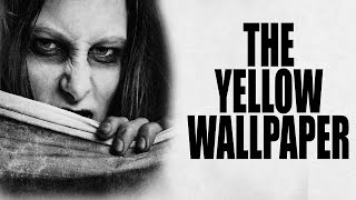 """""""The Yellow Wallpaper"""" by Charlotte Perkins Gilman — Simply Scary — Performed by Heather Ordover"""