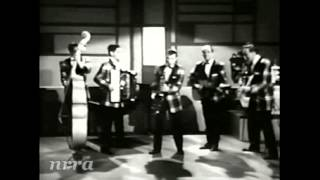 "Bill Haley & The Comets ""Crazy, Man, Crazy"", ""Straight Jacket"" & ""Shake, Rattle and Roll"""