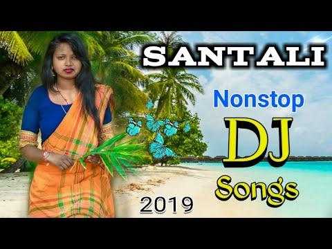 Santali Special New Dj Song   Nonstop Dj Song   Santali Super Hit Dj Song 2019