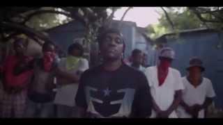 Pusha T Feat. Popcaan, Travis Scott - Blocka (DJ EMURDA Remix) *MUSIC VIDEO*