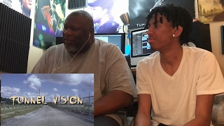 "Black Dad Reacts to Kodak Black ""Tunnel Vision""!"