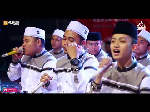 MARS ANSOR Voc. ALL VOCAL SYUBBANUL MUSLIMIN