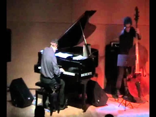 Heart&Soul Stefano Sabatini Trio