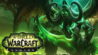 World of Warcraft — ЗА АЛЬЯНС!