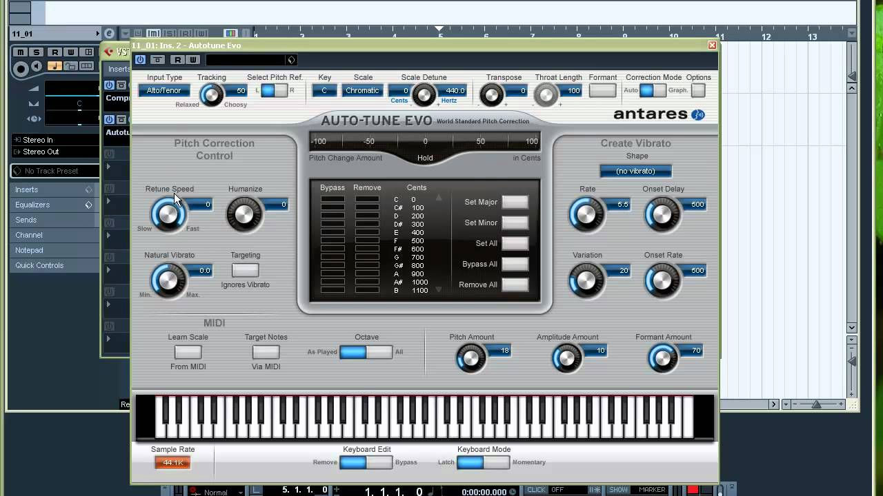 Image Result For Autotune Vst Free