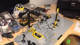 Lego Rollercoaster Factory - Erste Schritte