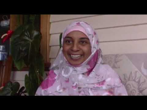 Sister Anisa Kalidas - from Hinduism to Islam