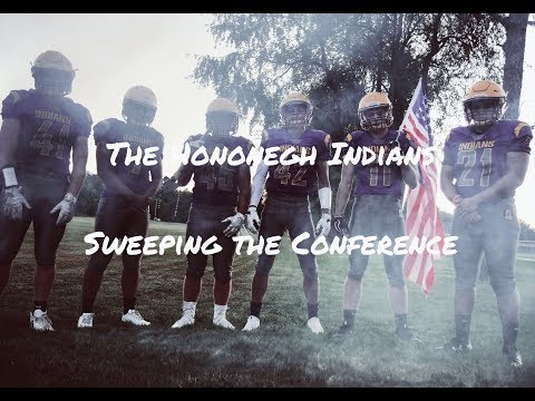 The Hononegah Indians, Best of The NIC 10
