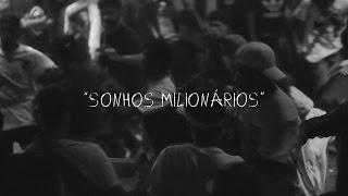 MOB79 - Sonhos Milionários [Prod. Torres & Mind] (Videoclipe Oficial)