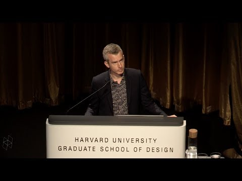 "Wheelwright Prize Lecture: Erik L'Heureux, ""Hot & Wet"""