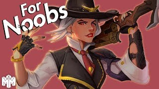 ASHE ... For Noobs