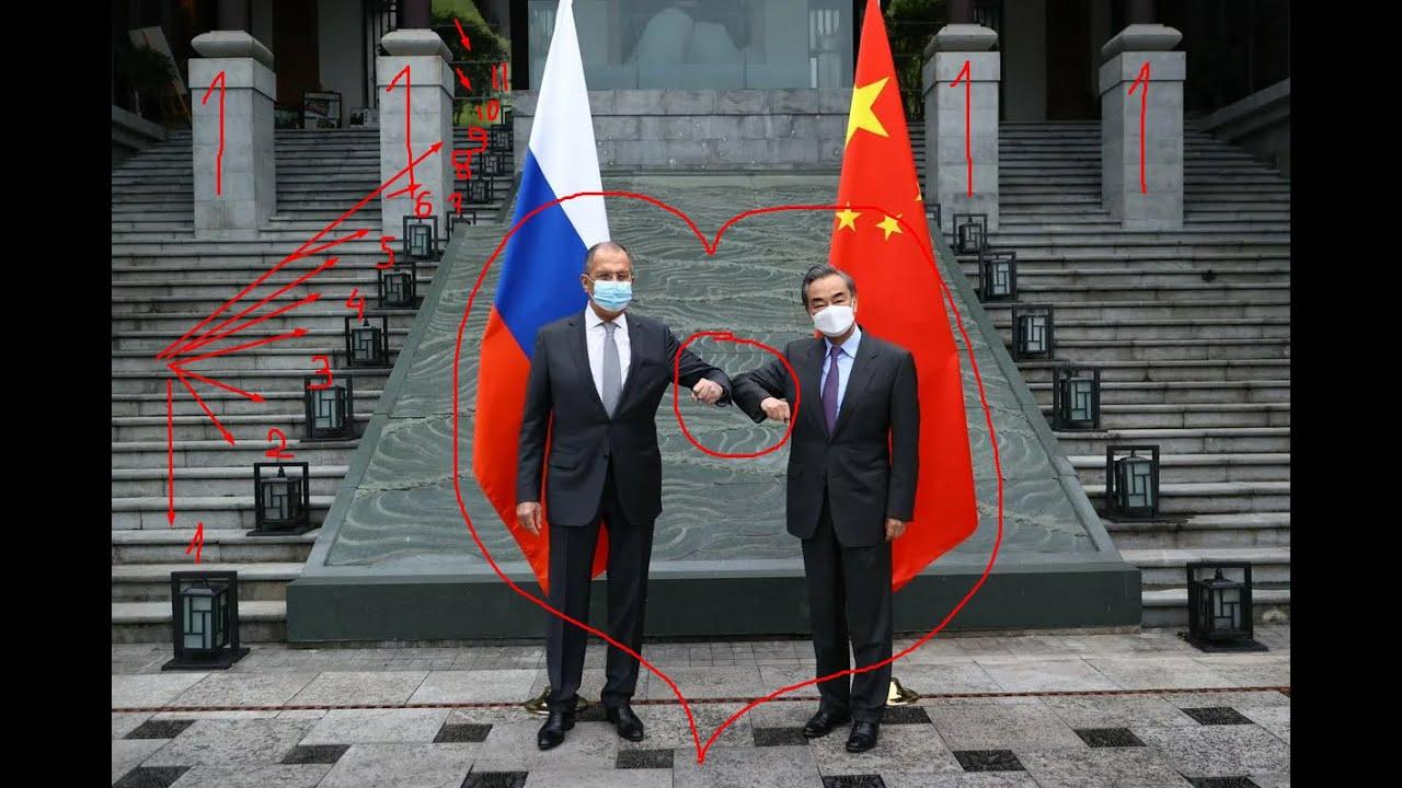 Разведданные ТВ: Суэцкий канал. Китай и Россия