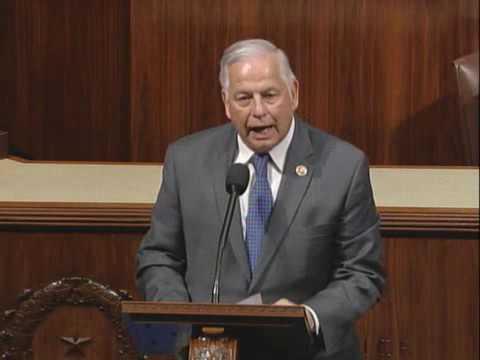 Congressman Gene Green Floor Speech In Support of Verizon Workers and U.S. Call Center Worker Act