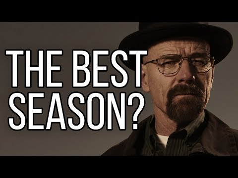 Which Is The Best Breaking Bad Season? - WORST TO BEST