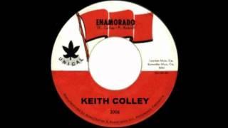 Enamorado Keith Colley -Stereo-