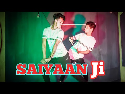 saiyaan-ji|yo-yo-honey-singh-,-neha-kakka-|nushrratt-b|-dance-cover-rahul-roy-and-ankit-giri-...