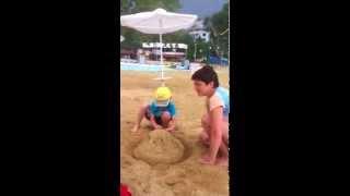 Болгария. Золотые пески. Июнь 2014г.(, 2014-07-15T19:58:12.000Z)
