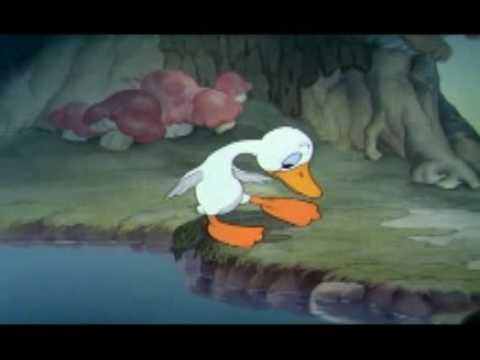 El Patito Feo (Disney) Ugly Duckling (1939) - YouTube