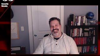 Cybersecurity Journalist - Robert Lemos - PSW #689