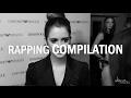 Laura Marano - Rapping Compilation