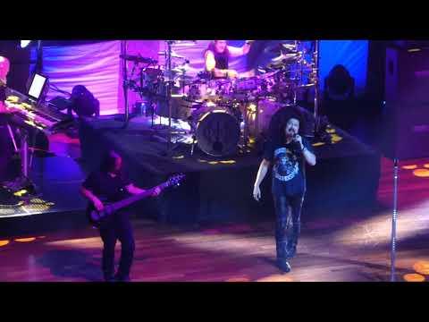 Dream Theater - A change of seasons (Kuala Lumpur, 2 October 2017)