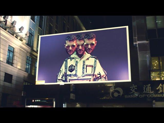 Don Diablo - Bad ft. Zak Abel | Official Music Video