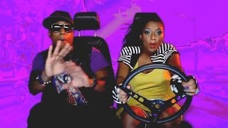 """Idle Warship (Talib Kweli & Res) - """"Driving Me Insane"""" (Official Music Video)"""