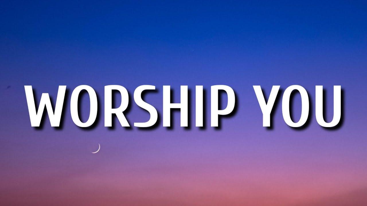 Download Kane Brown - Worship You (Lyrics)