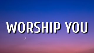 Kane Brown - Worship You (Lyrics)