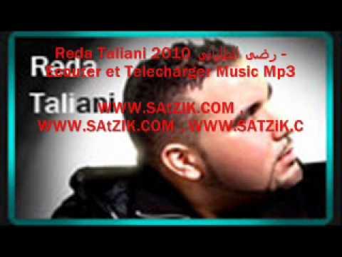 BENE VA TÉLÉCHARGER MP3 GRATUIT TALIANI REDA