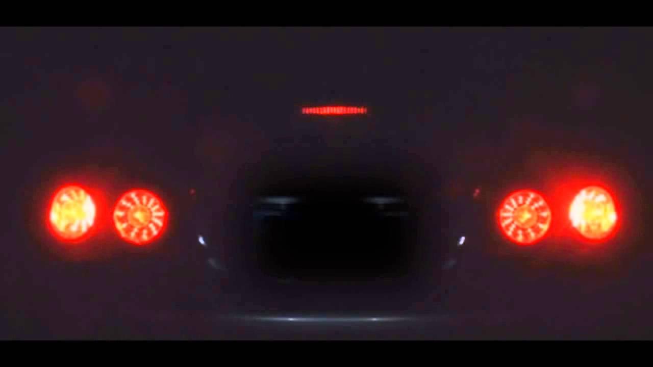 First Try: 3rd Brake Light Flasher (non-LED)