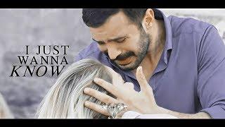 Kuzgun & Dila ❖ I Just Wanna Know [S1]