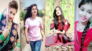 Beautiful Girls Cg TikTok 2020 | Cg Tiktok Videos | Cg Tiktok Queen Kajal Shrivas Kaju | Music 4 You