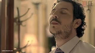 عادل معصب و يتحجج بالتلج ليلحق بغادة الى المطبخ  - باسل خياط  - ورد الخال -  عشق النساء