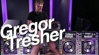 Gregor Tresher - DJsounds Show 2014