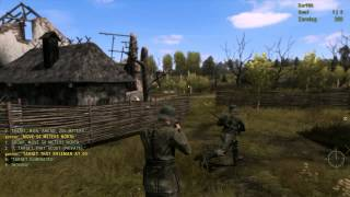Iron Front Liberation 1944 pc gamplay
