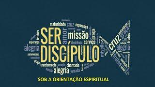 Ser Discípulo - Sob orientação espiritual
