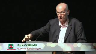 Les Web Conférences de la MAIF, Boris Cyrulnik : La transmission du trauma à travers les générations